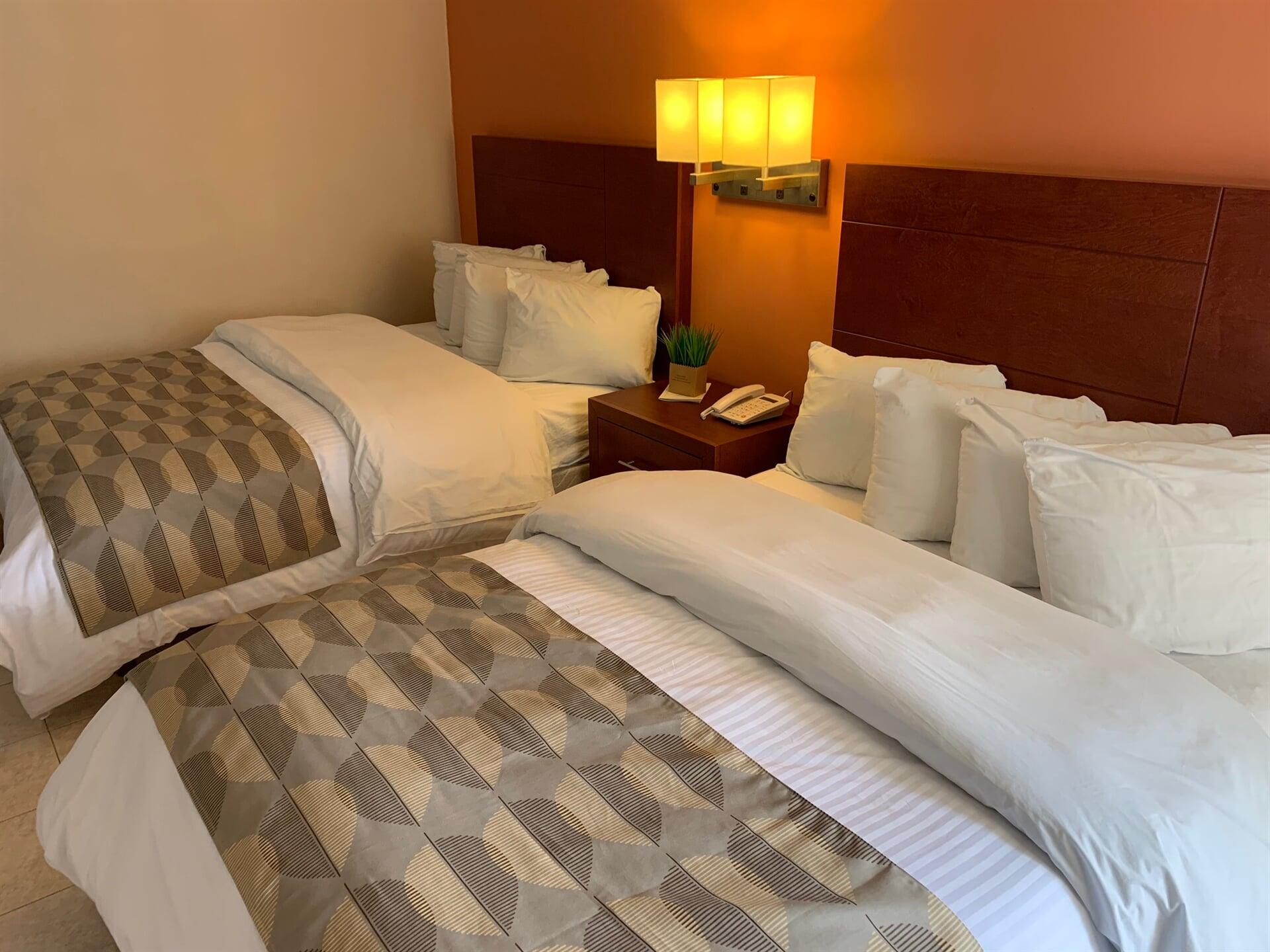 CASAGRANDE HOTEL - Hospedaje en Ciudad Frontera