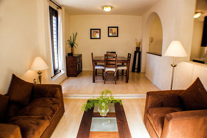 HOTEL CASA DIVINA - Oasis of privacy