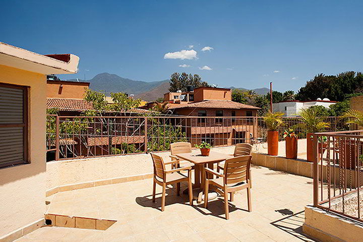 HOTEL CASA DIVINA - Elegance and tranquility