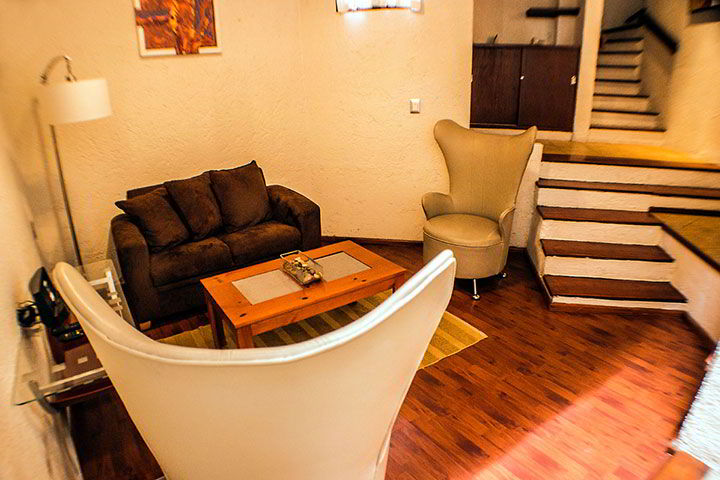 HOTEL CASA DIVINA - Comforts and technology