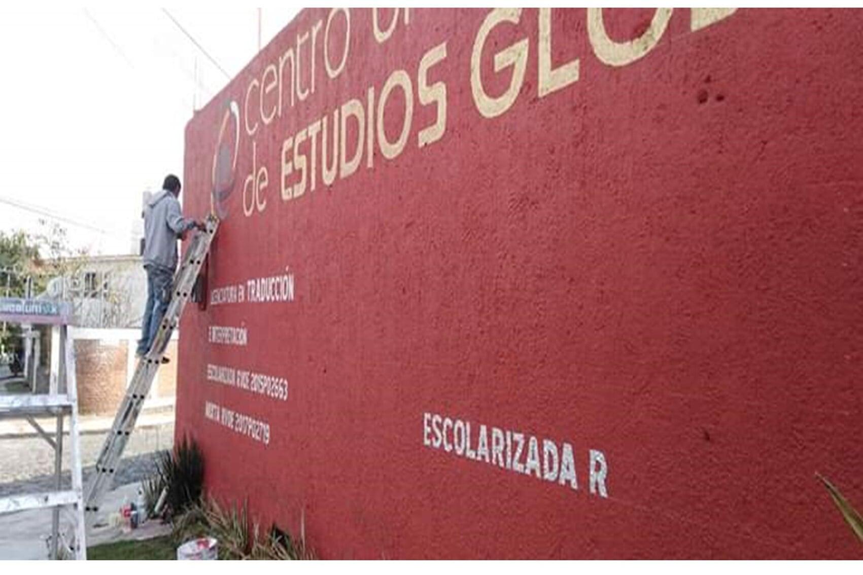 RÓTULOS ALDO – Pintura de letreros en bardas