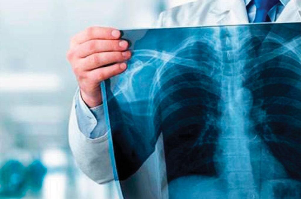CLÍNICA DE DIAGNÓSTICO MODERNO- rayos X