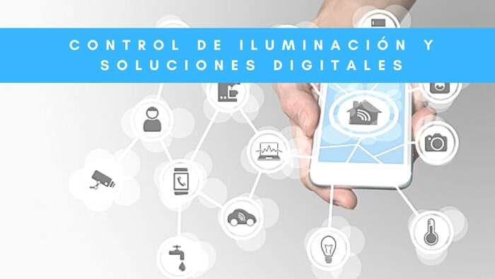 BODEGA LIGHTING - Soluciones digitales
