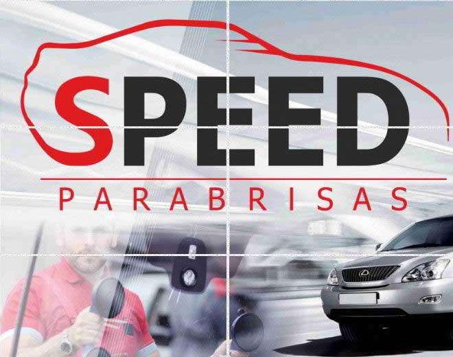 PARABRISAS SPEED - Vidrios para auto
