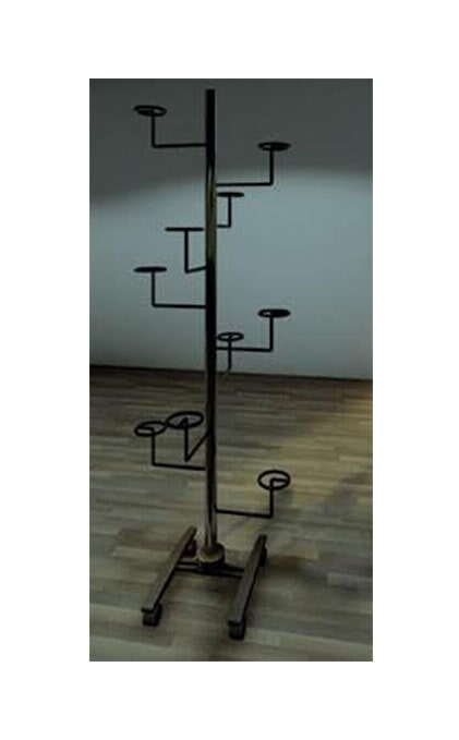 ARIANNE QUINCE - Mueble Rack