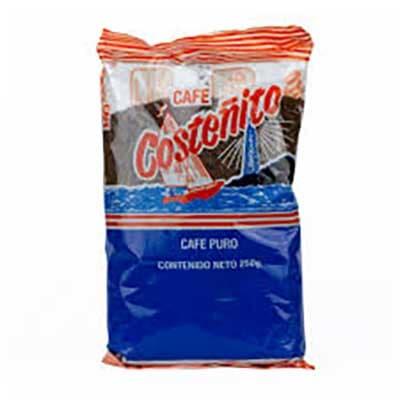 CAFÉ COSTEÑITO SA DE CV - café