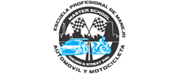 MASTER SCHOOL RACING & STREET VIAL