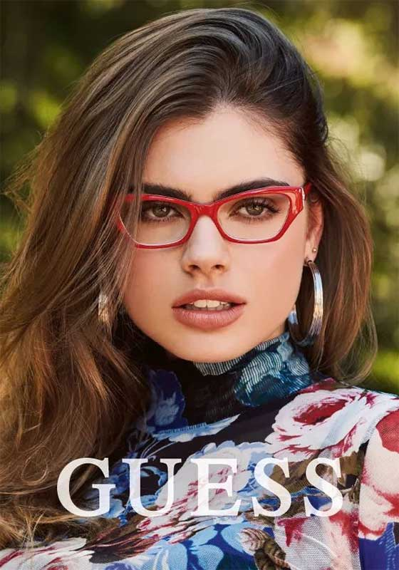 GLOBAL OPTIKAL BOUTIQUE - armazones-guess