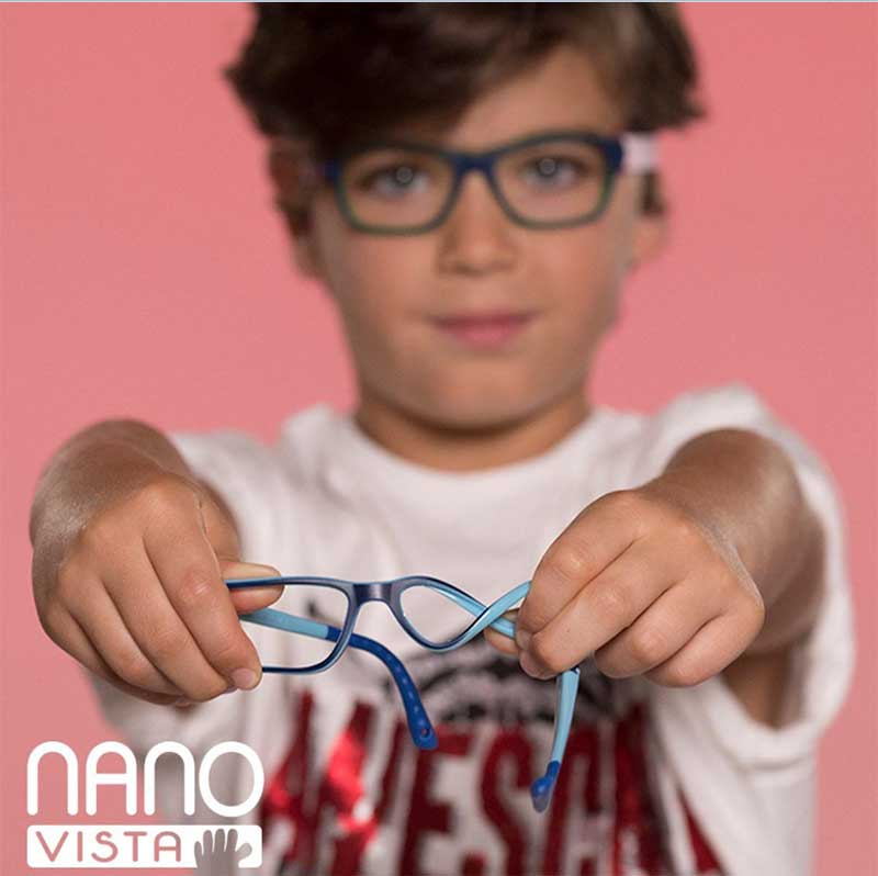 GLOBAL OPTIKAL BOUTIQUE - lentes-para-niño