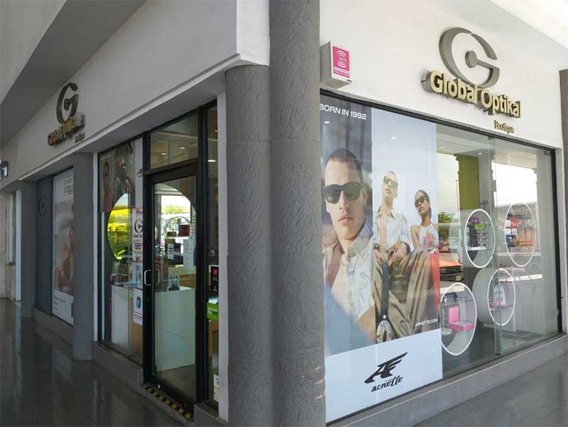 GLOBAL OPTIKAL BOUTIQUE - opticas-en-Mazatlán