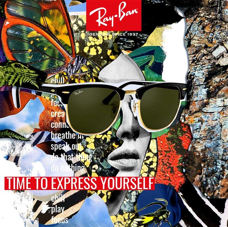 GLOBAL OPTIKAL BOUTIQUE - venta-de-lentes-y-armazones-Ray-Ban