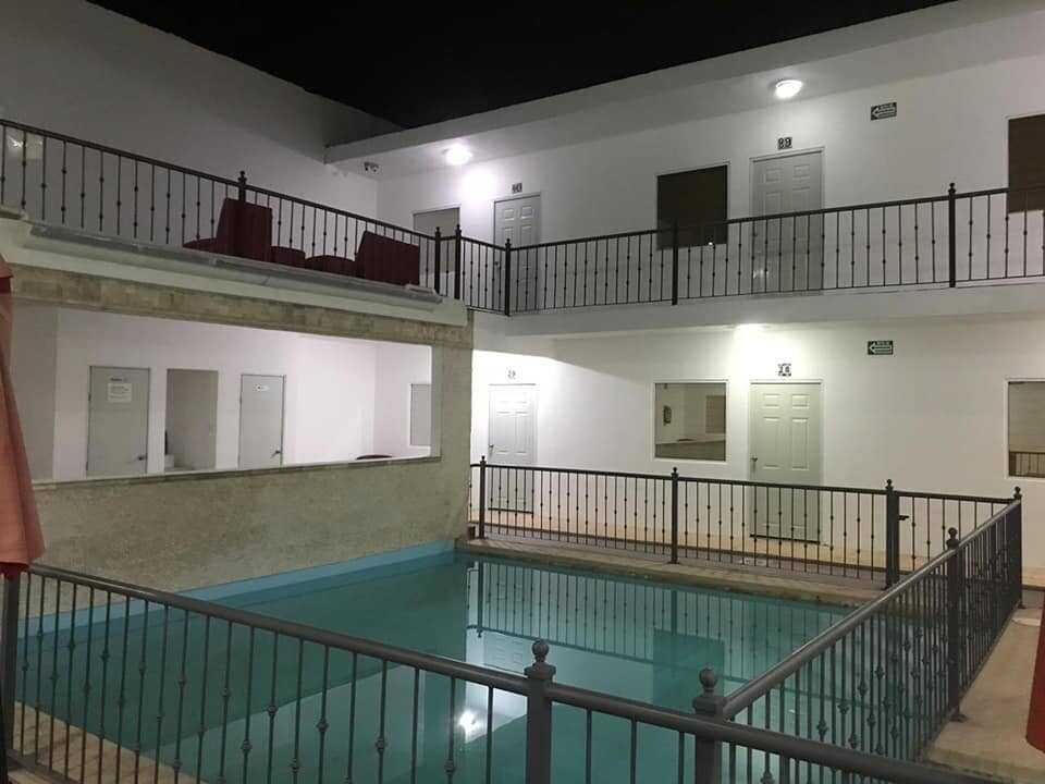 MARIA BONITA AND FAMILY HOTEL AND SUITES-habitaciones king size