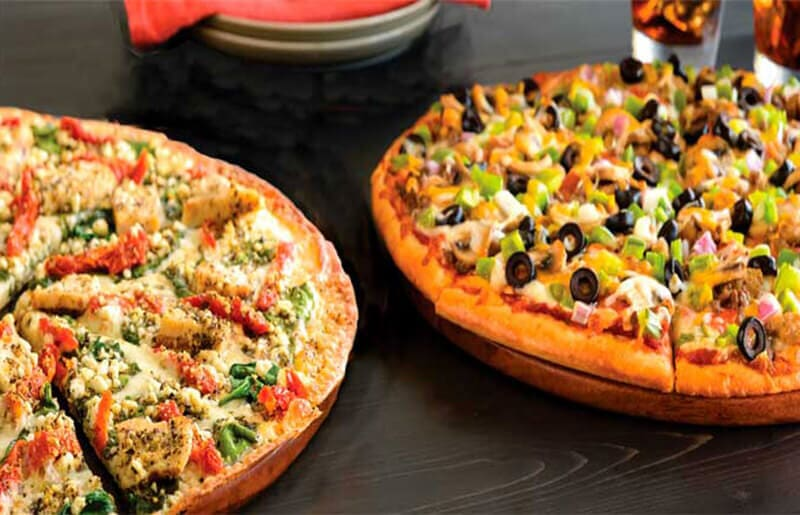 SPORT PIZZA - MEXICANA