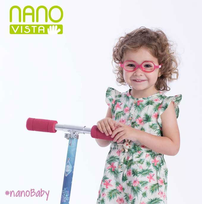 GLOBAL OPTIKAL BOUTIQUE - lentes-línea-infantil