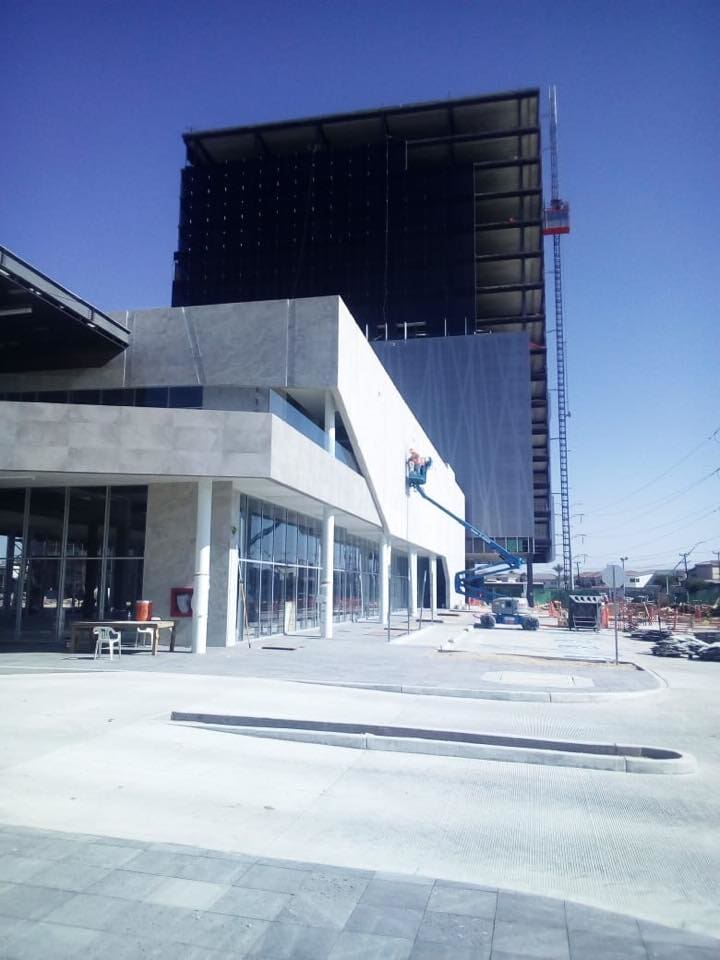 ALL CLEAN - Limpieza residencial e industrial