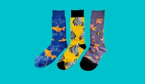 CALCENTICO OUTLET SOCKS – Calceanimales
