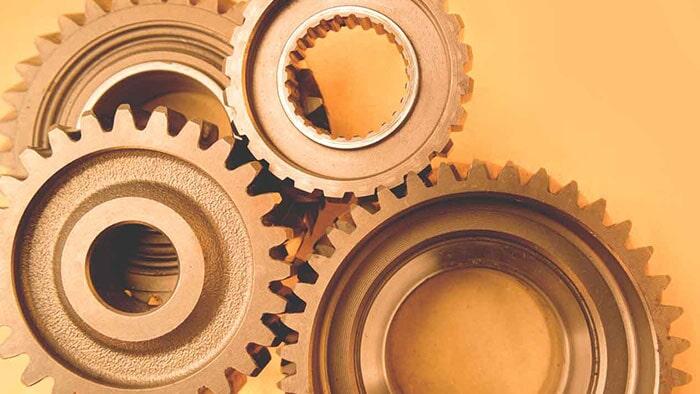 GRAMO INDUSTRIAL - Conveyors de tablillas, magnéticos, helicoidales