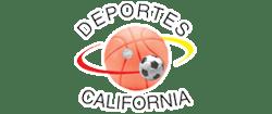 DEPORTES CALIFORNIA