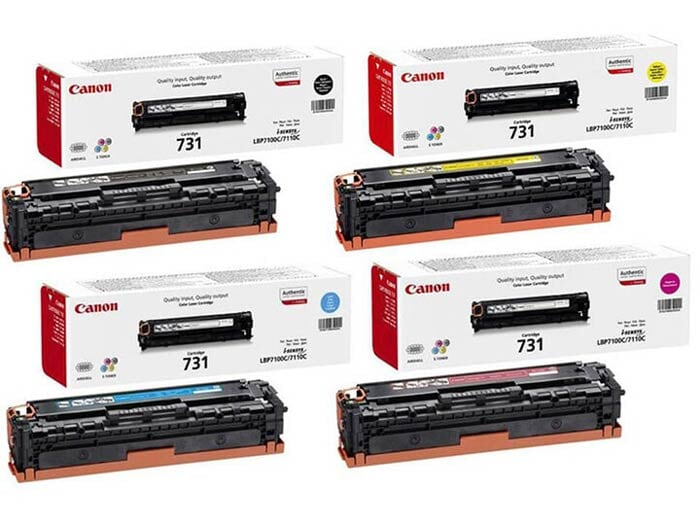 ALL-TONER - Verifique la originalidad de sus cartuchos
