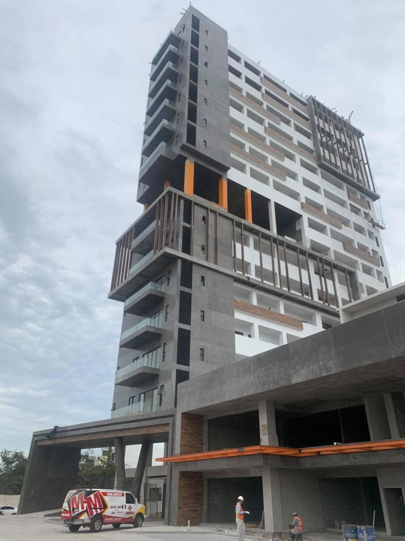MUROROCA – Torres de condominios
