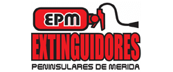 EXTINGUIDORES PENINSULARES DE MÉRIDA