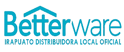 BETTERWARE IRAPUATO DISTRIBUIDORA LOCAL OFICIAL