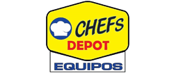 CHEF DEPOT EQUIPOS