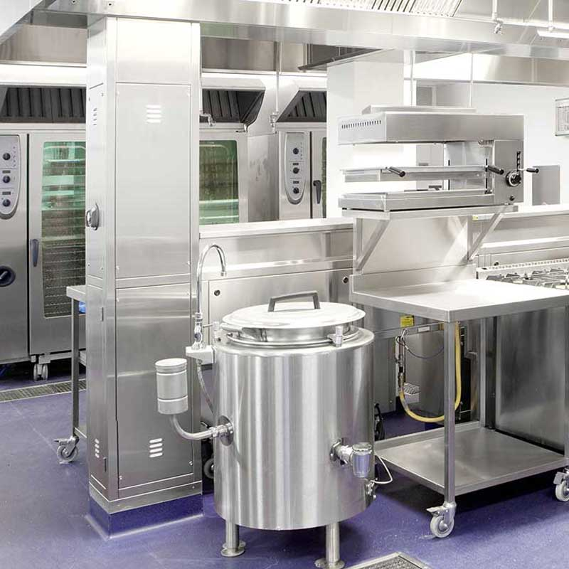 CHEF DEPOT EQUIPOS -