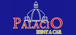 PALACIO RENT A CAR Logo