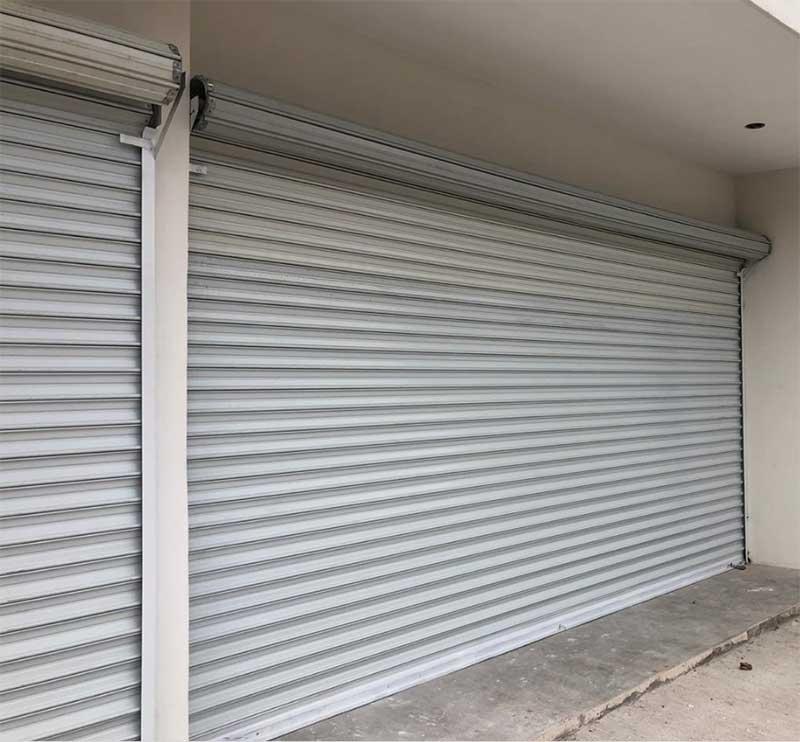 CORTINAS DE ACERO SINALOA - cortinas de acero para negocio