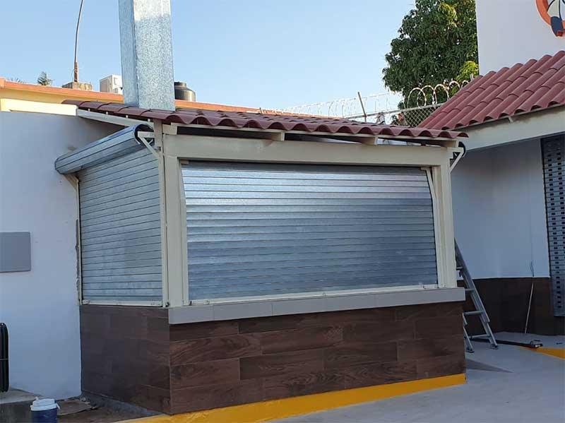 CORTINAS DE ACERO SINALOA - cortinas de acero