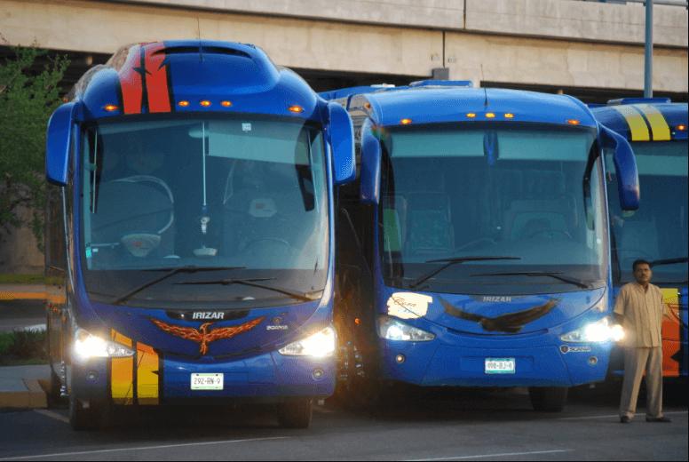 CORA TRANSFERS - Camiones turísticos