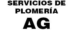 SERVICIOS DE PLOMERÍA AG