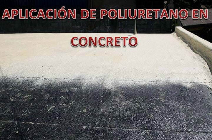 SOLFOAM AND COATINGS - POLIURETANO EN CONCRETO