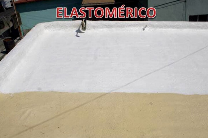 SOLFOAM AND COATINGS - ELASTOMÉRICO