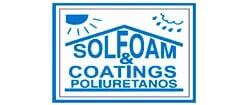 SOLFOAM AND COATINGS