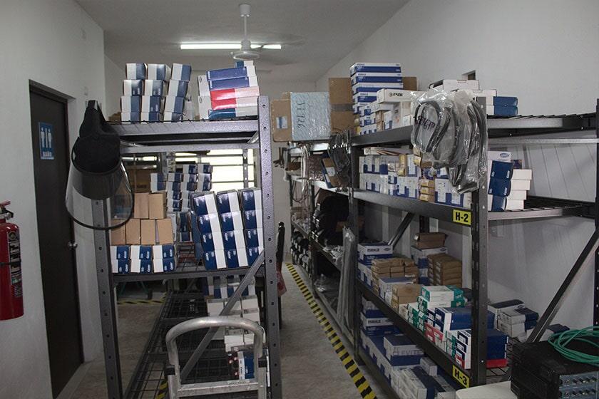SURTIDORA DE COMPONENTES DIÉSEL SA DE CV - Metales de biela y de bancada (manejamos estándar y sobre medida)