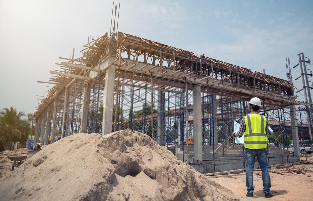 NAGAR CONSTRUCCIÓN-construcción industrial,comercial y residencial, servicios menores
