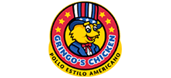 GRINGO'S CHICKEN Logo