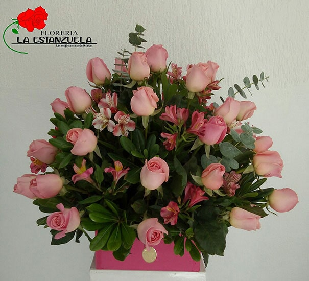 FLORERIA LA ESTANZUELA - arreglos florales para ocaciones especiales