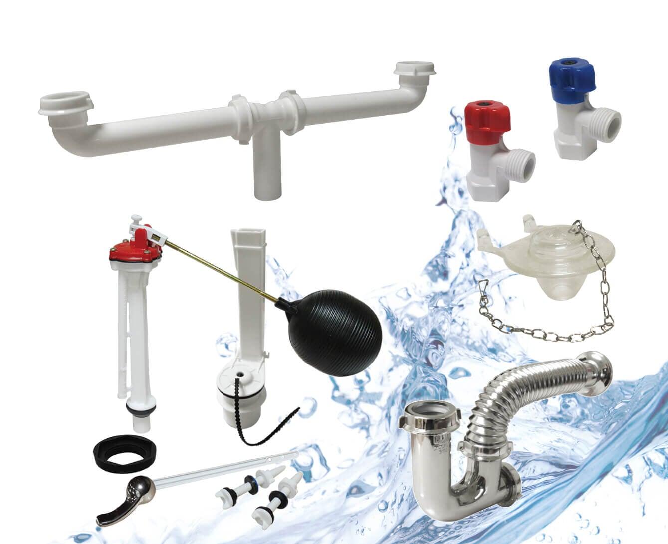 PLOMERÍA PÁRAMO - Reparación de fugas de agua