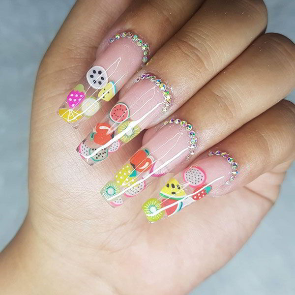 LOVELY NAIL´S - Manicure