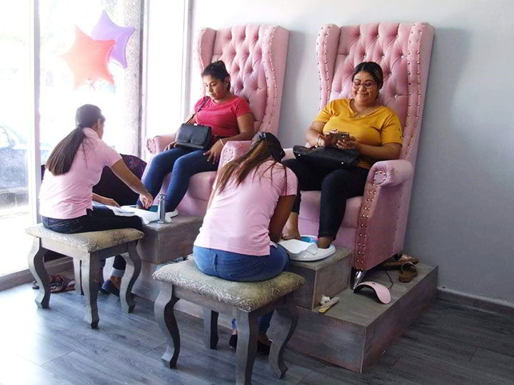 LOVELY NAIL´S - Pedicure