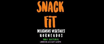 SNACKFIT SALUDABLE