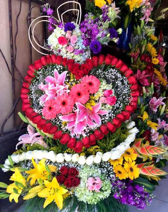 FLORERÍA LUPITA - floristas profesionales