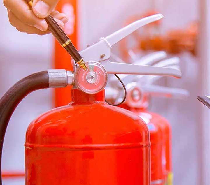 ORSIZA TODO EN SEGURIDAD INDUSTRIAL - extintores