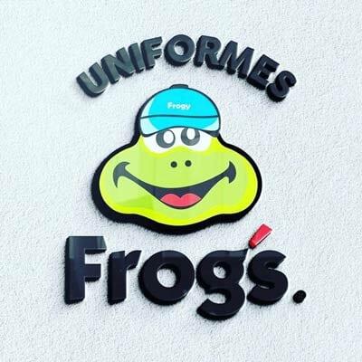 UNIFORMES FROG'S
