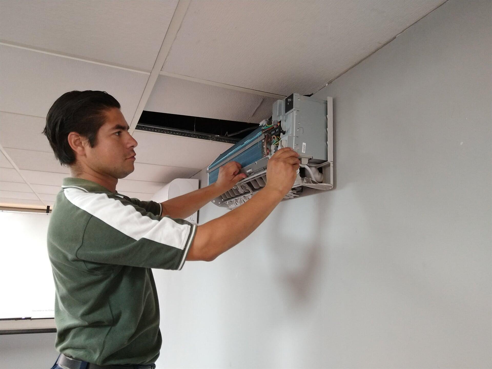 IMPAAC SAN LUIS POTOSÍ-venta de aire acondicionado y presupuestos