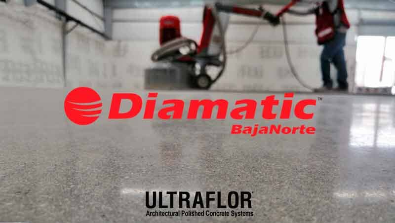ASEPTICO EFICIENTE SA DE CV - Diamantic Ultraflor