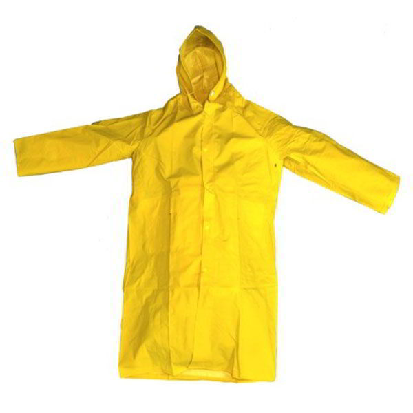 ABYC FABRICANTE DE IMPERMEABLES - Impermeable amarillo